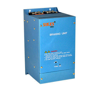 Dynamic Braking Unit heavy-load